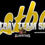 Gladiator Nation Supports Eastbay Team Sales