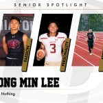 Senior Spotlight – Min Lee Fears Nothing