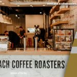 Gladiator Nation Supports Peach Coffee Roasters