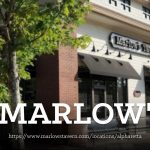 Gladiator Nation Supports Marlow's Tavern