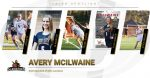 Senior Spotlight – McIlwaine helps set the gold standard for girls lacrosse
