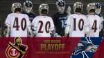 3rd Round Boys Lacrosse Playoff Game May 7th @ 4pm