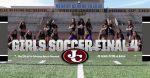 Girls Soccer to Host GHSA 6A Final 4 vs Riverwood