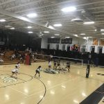 Volleyball: South Side Rams defeat the Rochester Rams