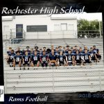 GREAT SEASON – Rochester Football 2018