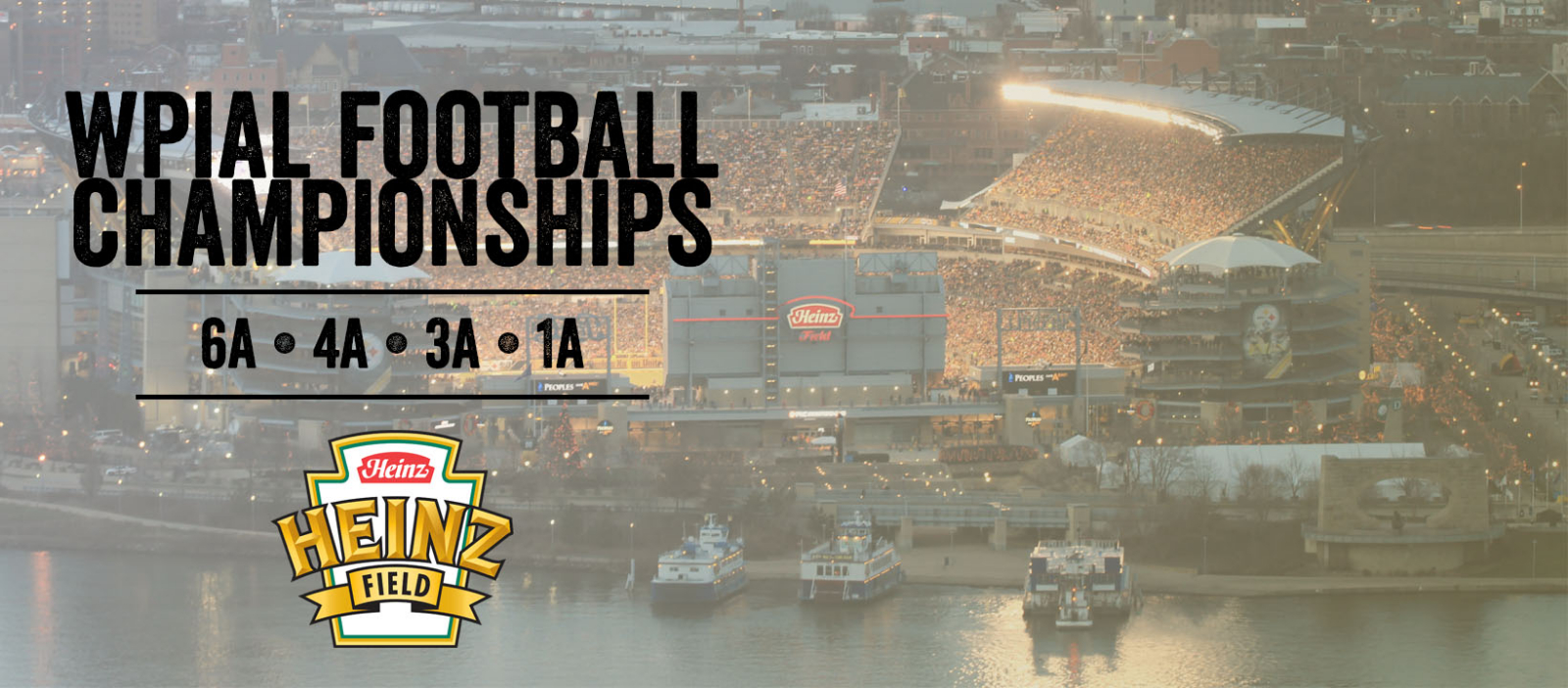 W.P.I.A.L. Championship Tickets ON SALE