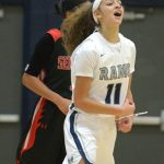 Rams Take Down Quigley – Hauser Scores 24