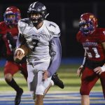 Darius Goosby commits to St. Francis- Trib HSSN