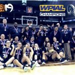 "2019 WPIAL Class ""A"" Champions — Rochester Lady Rams"