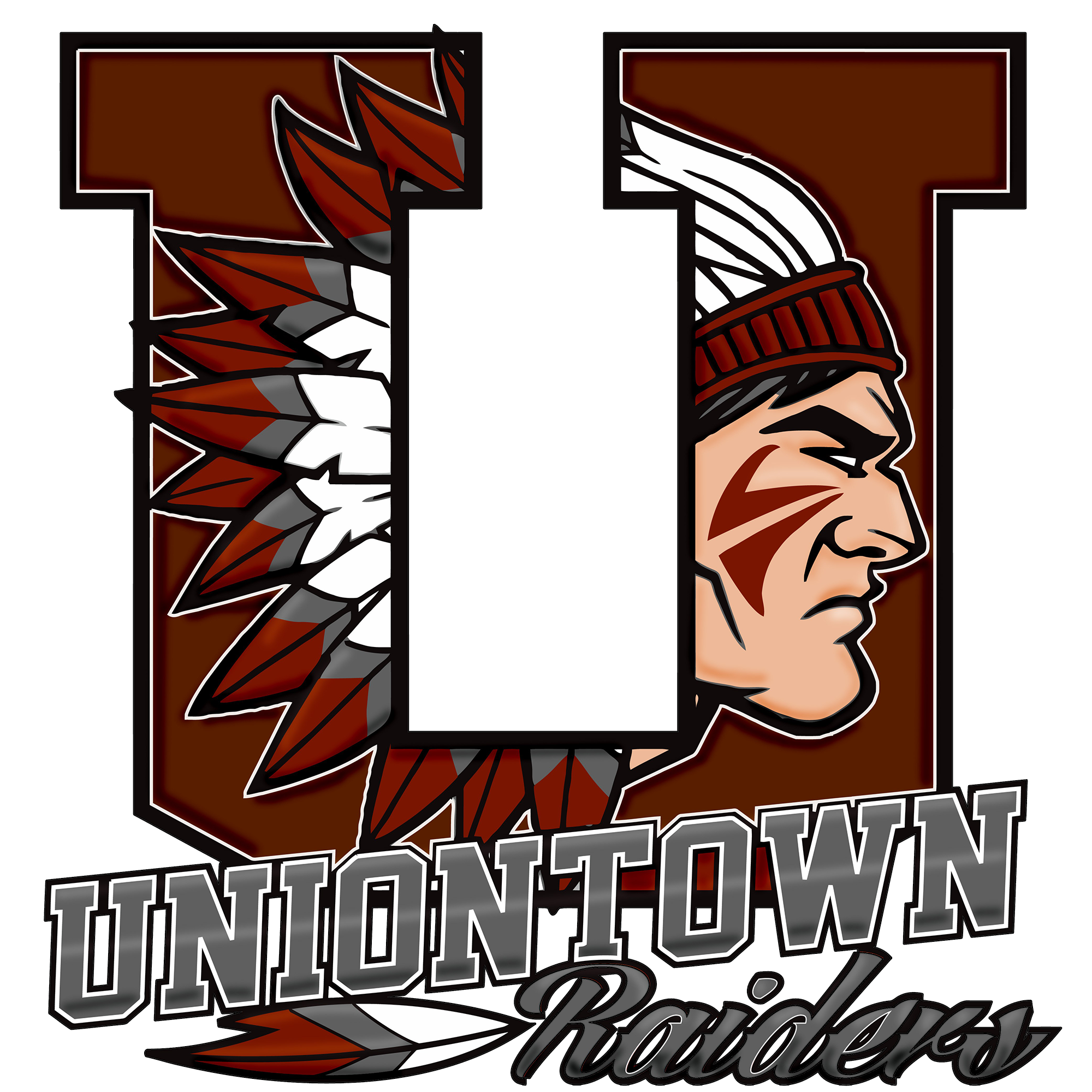 Uniontown Area - Team Home Uniontown Area Red Raiders Sports