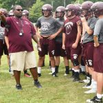 LEADERSHIP LESSONS with Coach LLoyd – Uniontown Football Head Coach