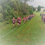 Cross Country Set To Compete In County Championships Today