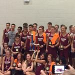 Cross Country Finishes The Year Strong