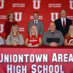 Rugola Signs National Letter of Intent with Youngstown State University