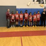 Uniontown Middle School Wins 7th and 8th Grade Christmas Tournament