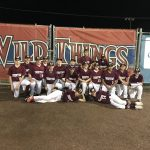 Uniontown middle school baseball beats Washington 7-3 at the Wild Things Stadium