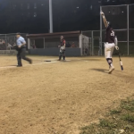 Martin's Walk-off Gives Uniontown Raiders  Varsity Victory Over McKeesport