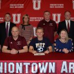 Scott Fitzpatrick Signs National Letter of Intent!
