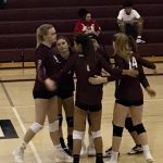 Girls Volleyball Live Stream Event Tonight!