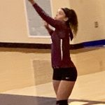 UHS VOLLEYBALL
