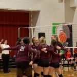 UHS: Volleyball