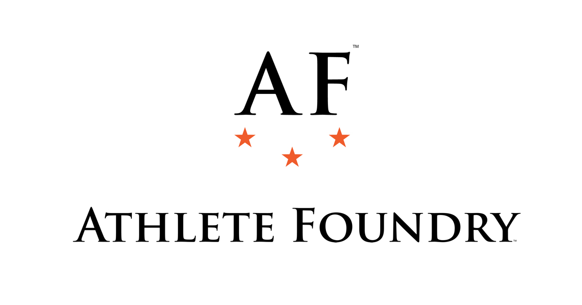 Parents, are you on Athlete Foundry yet?