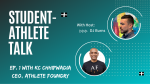 Interview with Athlete Foundry's CEO