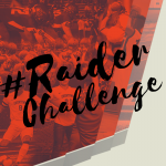 #RaiderChallenge At-Home Body Weight Workout for Strength and Endurance