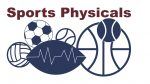 PHYSICALS [Winter/Spring Sports] November 19th @ 8:30AM