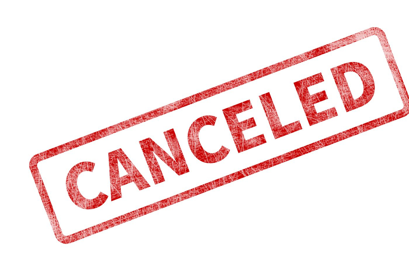ALL ATHLETIC ACTIVITIES CANCELLED TODAY (Tuesday, December 1st, 2020)