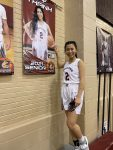 Ty Thanh Senior Night