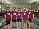 Five Swimmers Representing Uniontown at WPIALS Tomorrow 3/6