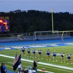 New School Year – Welcome Titans Fall Sports Teams