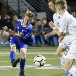 Johns Leads Titans Past Mckeesport
