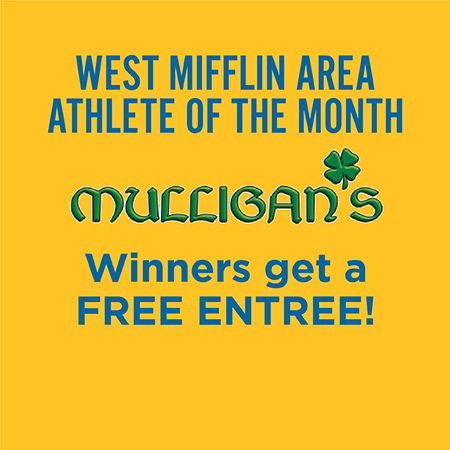 Cast your vote for September's athlete of the month! Sponsored by Mulligans.