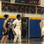 Murphy Leads Lady Titans to a Bounce Back Win