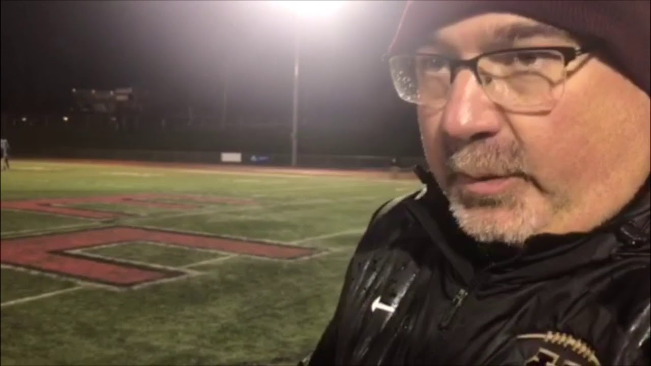 Trib HSSN- Titans Varsity Football Hires Rod Steele as new coach