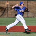 West Mifflin Varsity Clinches Lead In Sixth Inning To Defeat Trinity 6-5