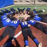 Girls Middle School Softball falls to Chartiers Valley 21 – 10