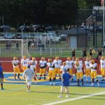 Varsity Football - West Mifflin vs. Mars - 8/23/19
