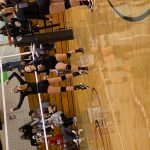 Girls Volleyball @ Quaker Valley