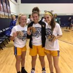 Lady Titans Win Brentwood Tip-Off