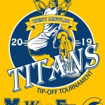 TITANS WIN FIRST OF YEAR
