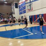 Lady Titans Stop Losing Skid with Dominate Win