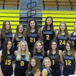 Lady Titans Second Half of Season Off to A Great Start
