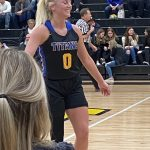 Second Half Hurts Lady Titans Again