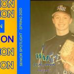 Senior Spotlight – Dylan Cannon