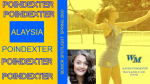 Senior Spotlight – Alaysia Poindexter