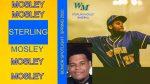 Senior Spotlight – Sterling Mosley