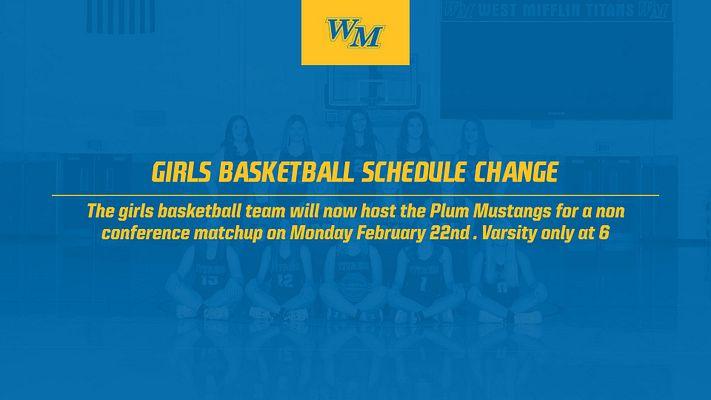Girls Basketball Adds Plum Mustangs